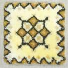 knoopkussen stijlpatroon-1 (excl. knoophaak)