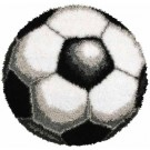 knoopkleed voetbal