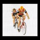 borduurpakket wielrennen