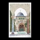 borduurpakket al-aqsa moskee